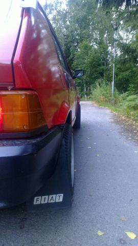 Kuvia foorumilaisten autoista - Sivu 6 13080013